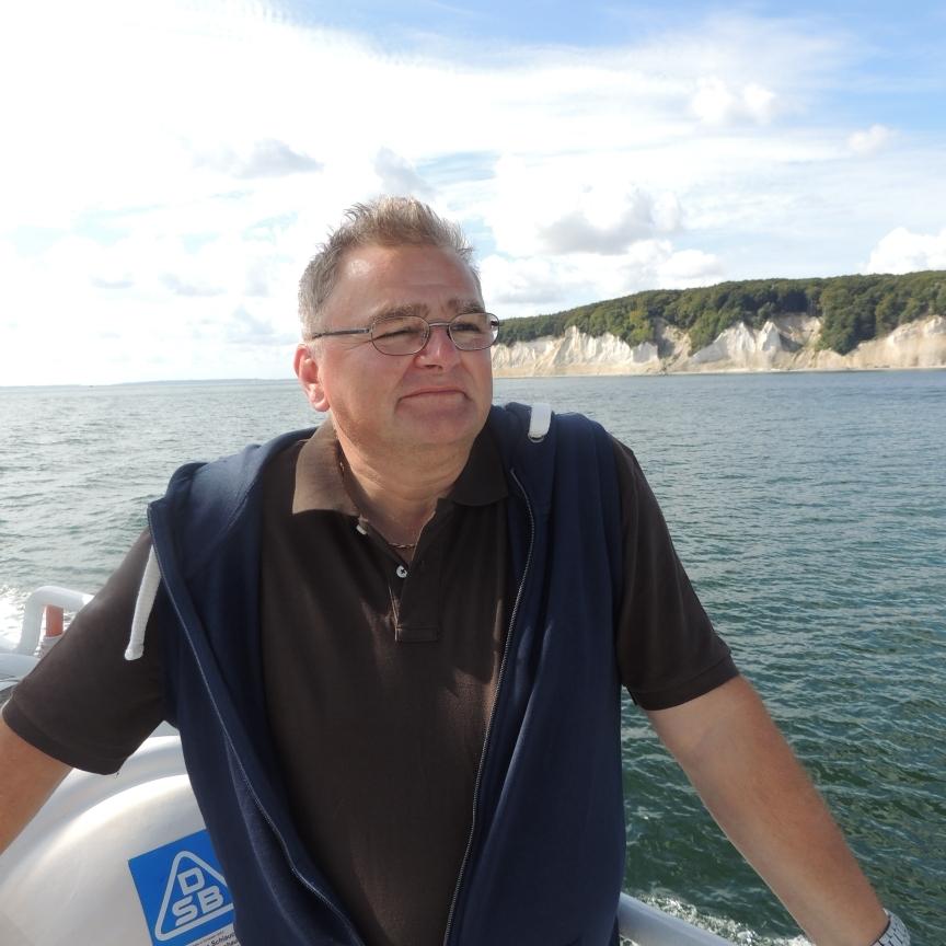 Harald reisinger